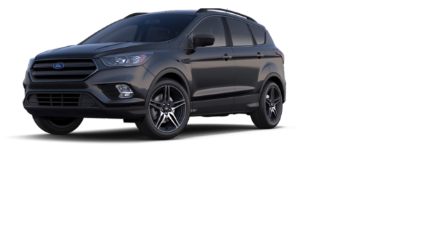 New 2019 Ford Escape For Sale At Fairfield Ford Of Williamsport